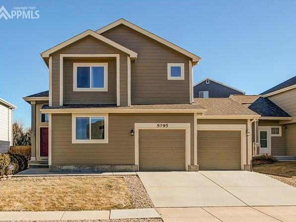 4 bed 3 bath Single Family at 5095 Stone Fence Dr Colorado Springs, CO, 80922 is for sale at 300k - 1 of 35
