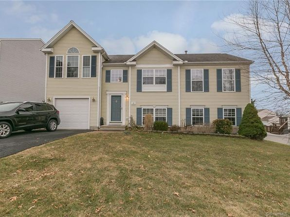 3 bed 2 bath Single Family at 12 WILSON WAY MANCHESTER, CT, 06040 is for sale at 259k - 1 of 25