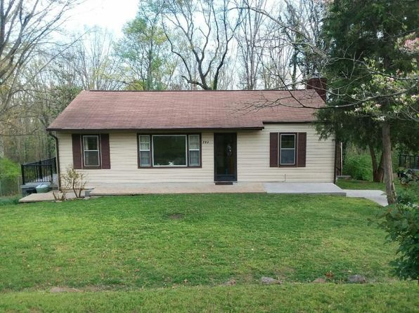 3 bed 2 bath Single Family at 2826 Willocks Ave Maryville, TN, 37804 is for sale at 119k - 1 of 29