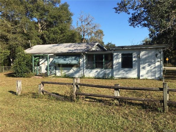 2 bed 1 bath Single Family at 6747 N Carl G Rose Hwy Hernando, FL, 34442 is for sale at 25k - 1 of 20