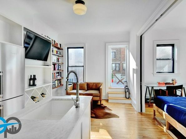 1 bed 1 bath Cooperative at 308 W 106th St New York, NY, 10025 is for sale at 639k - 1 of 5