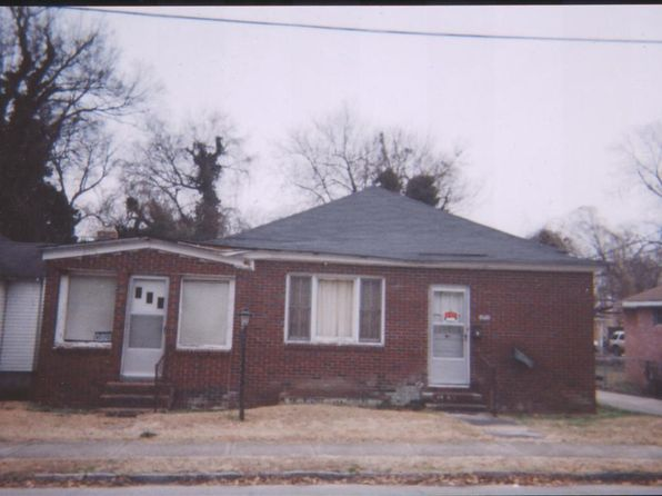 3 bed 2 bath Single Family at 173 Treadwell St Orangeburg, SC, 29115 is for sale at 65k - google static map