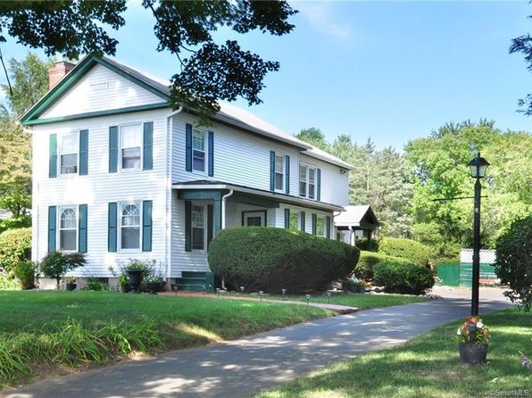 4 bed 3 bath Single Family at 1590 Poquonock Ave Windsor, CT, 06095 is for sale at 188k - 1 of 36