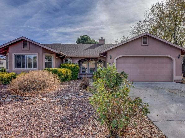 4 bed 3 bath Single Family at 367 Peregrine Ln Prescott, AZ, 86301 is for sale at 285k - 1 of 26