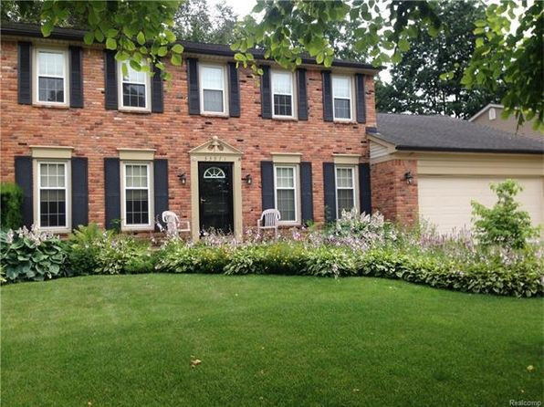 4 bed 3 bath Single Family at 33971 Bretton Dr Livonia, MI, 48152 is for sale at 300k - 1 of 21