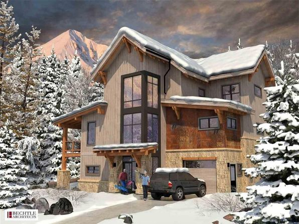 5 bed 5 bath Single Family at  Tbd Claim Jumper Rd Big Sky, MT, 59716 is for sale at 1.75m - 1 of 19
