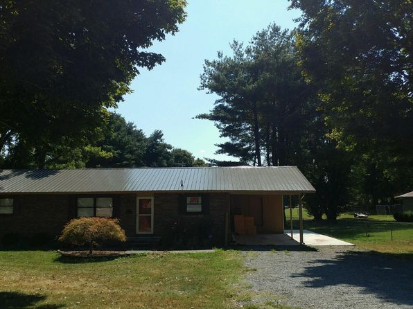 3 bed 2 bath Single Family at 207 Lakeshore Cir Rogersville, TN, 37857 is for sale at 117k - 1 of 28