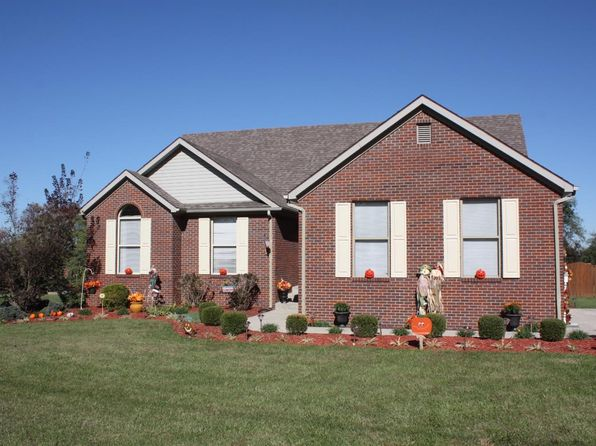 4 bed 2 bath Single Family at 3365 Frankfort Rd Georgetown, KY, 40324 is for sale at 170k - 1 of 28