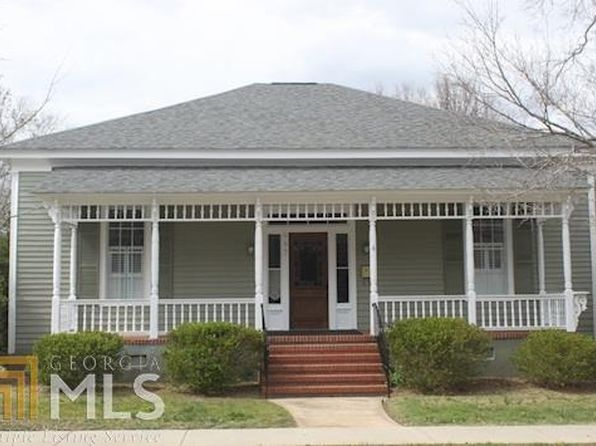 3 bed 3 bath Single Family at 887 Thomaston St Barnesville, GA, 30204 is for sale at 235k - 1 of 29