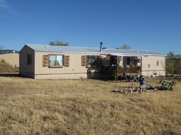 3 bed 2 bath Mobile / Manufactured at 145 N Ghostrider Rd Young, AZ, 85554 is for sale at 95k - 1 of 10