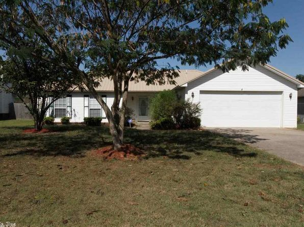 4 bed 2 bath Single Family at 24 Geraldine St Ward, AR, 72176 is for sale at 108k - 1 of 32