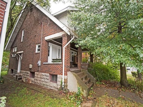 3 bed 1 bath Single Family at 106 Brilliant Ave Pittsburgh, PA, 15215 is for sale at 269k - 1 of 16