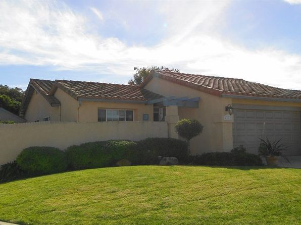 3 bed 2 bath Single Family at 452 Playa Blanca St Santa Maria, CA, 93455 is for sale at 380k - 1 of 14