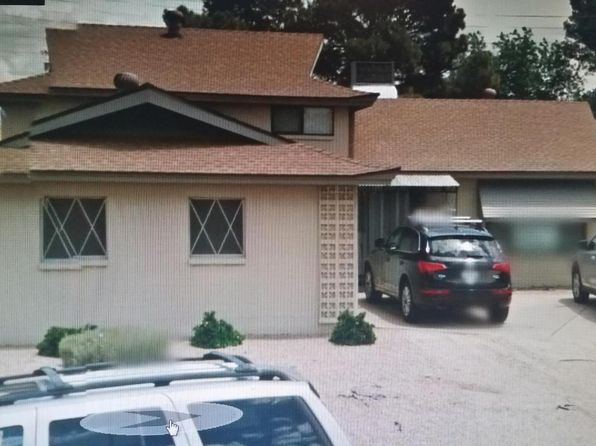 4 bed 2 bath Single Family at 4501 S Forest Ave Tempe, AZ, 85282 is for sale at 300k - google static map