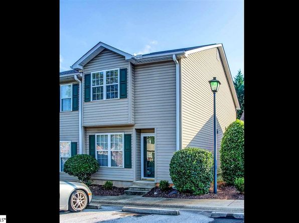 2 bed 2 bath Townhouse at 419 E Butler Rd Mauldin, SC, 29662 is for sale at 110k - 1 of 25