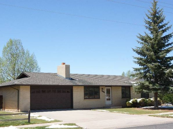 5 bed 2 bath Single Family at 1466 N 22nd St Laramie, WY, 82072 is for sale at 275k - 1 of 6