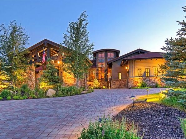 5 bed 7 bath Single Family at 8075 Glenwild Dr Park City, UT, 84098 is for sale at 3.79m - 1 of 43