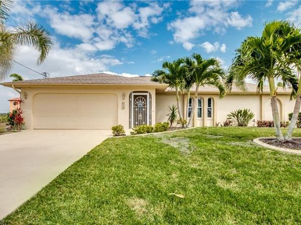 3 bed 2 bath Single Family at 609 NW 36TH PL CAPE CORAL, FL, 33993 is for sale at 440k - 1 of 25