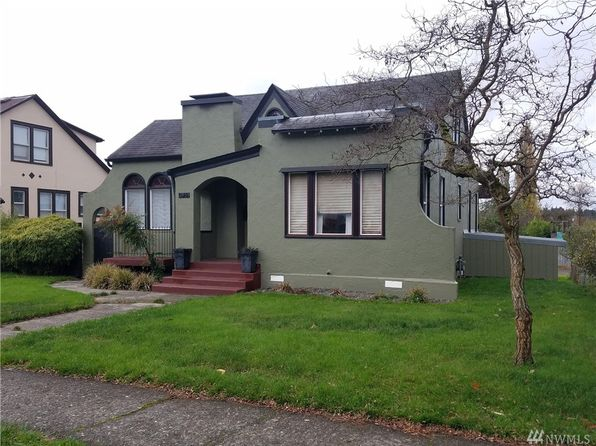 4 bed 1 bath Single Family at 1059 S Market Blvd Chehalis, WA, 98532 is for sale at 180k - 1 of 18