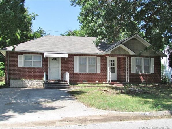 3 bed 2 bath Single Family at 2328 Manila St Muskogee, OK, 74403 is for sale at 60k - 1 of 18