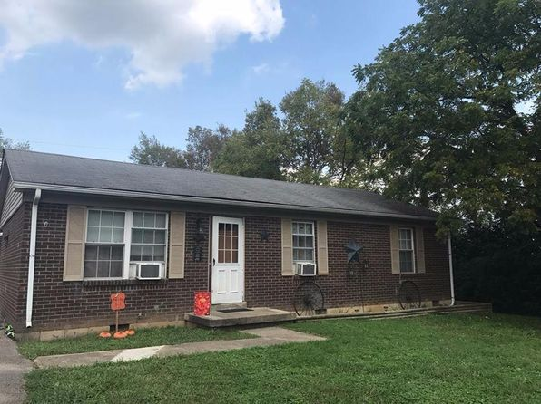 3 bed 1 bath Single Family at 235 Cedarbrook Dr Cynthiana, KY, 41031 is for sale at 73k - google static map