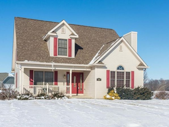 3 bed 3 bath Single Family at 724 Cypress Dr Tipton, IN, 46072 is for sale at 240k - 1 of 25