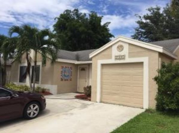 3 bed 2 bath Single Family at 19005 Cloud Lake Cir Boca Raton, FL, 33496 is for sale at 270k - 1 of 10