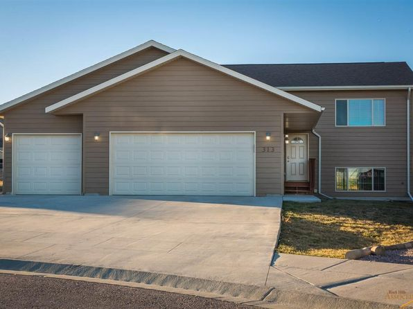 3 bed 2 bath Single Family at 313 Bear Tooth Dr Box Elder, SD, 57719 is for sale at 220k - 1 of 25