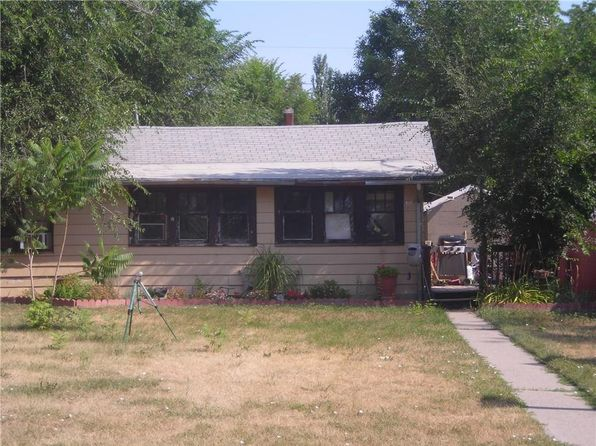 2 bed 1 bath Single Family at 605 Alderson Ave Billings, MT, 59101 is for sale at 90k - 1 of 14