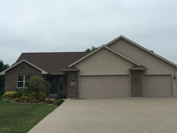 4 bed 3 bath Single Family at W6984 Angel Hill Dr Greenville, WI, 54942 is for sale at 255k - 1 of 21