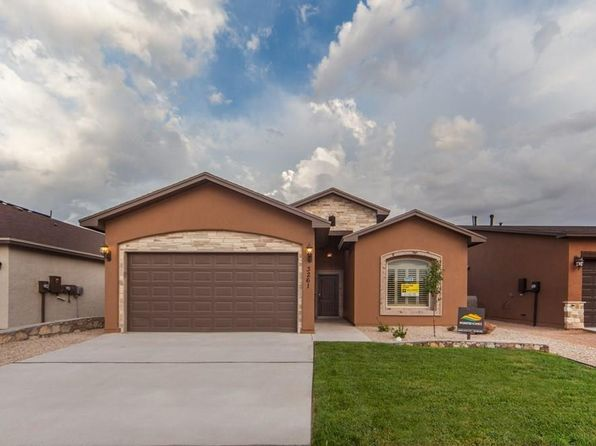 3 bed 2 bath Single Family at 2825 San Gabriel Dr Sunland Park, NM, 88063 is for sale at 193k - 1 of 5