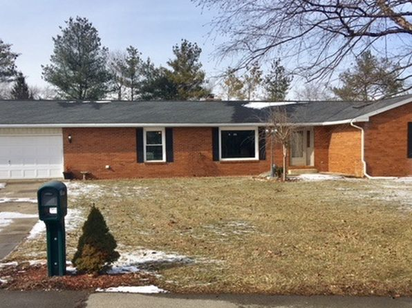 4 bed 3 bath Single Family at 107 WAYNE PL SHARPSVILLE, IN, 46068 is for sale at 155k - 1 of 20