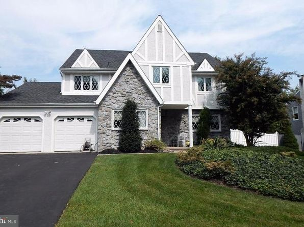 4 bed 3 bath Single Family at 841 Cliff Rd Bensalem, PA, 19020 is for sale at 380k - 1 of 22