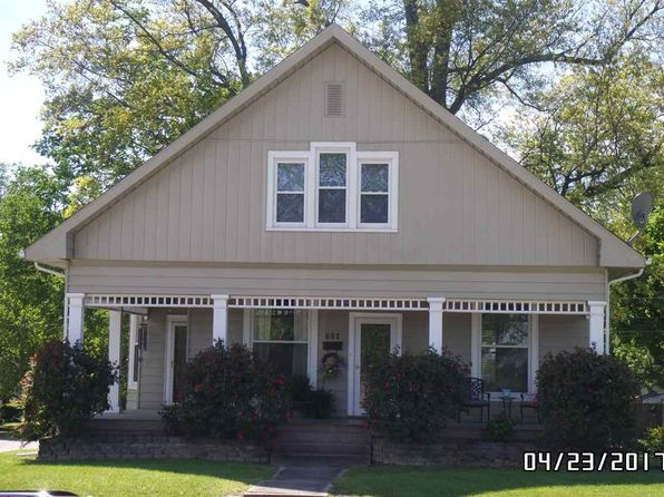 3 bed 2 bath Single Family at 601 N Canal St Mount Vernon, IN, 47620 is for sale at 105k - 1 of 28