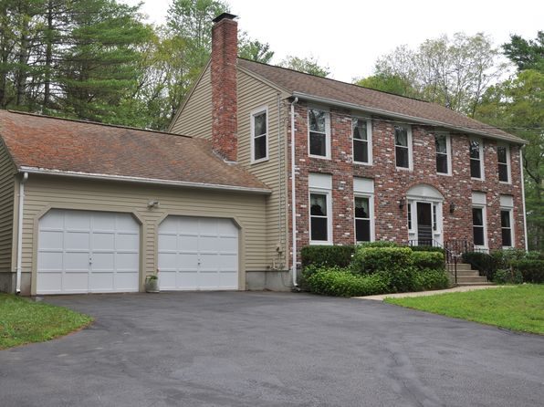 4 bed 2.5 bath Single Family at 131 Winthrop St Medway, MA, 02053 is for sale at 475k - 1 of 45