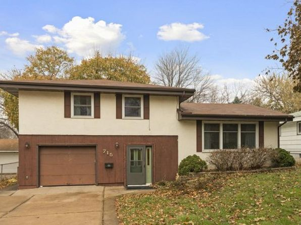 3 bed 1.5 bath Single Family at 715 50 1/2 Ave NE Columbia Heights, MN, 55421 is for sale at 175k - 1 of 24