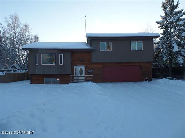 4 bed 3 bath Single Family at 4395 York Ave Fairbanks, AK, 99709 is for sale at 289k - 1 of 21