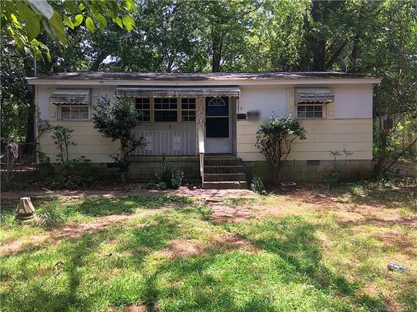 2 bed 1 bath Single Family at 73 Pinckney St York, SC, 29745 is for sale at 35k - google static map