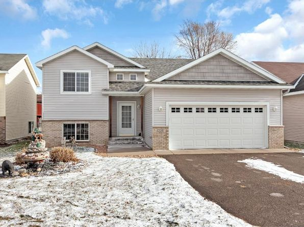 3 bed 2 bath Single Family at 1208 Knickerbocker Ct Sartell, MN, 56377 is for sale at 180k - 1 of 21