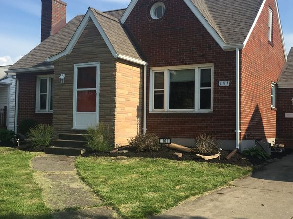 3 bed 1 bath Single Family at 161 Sharon Pkwy Lackawanna, NY, 14218 is for sale at 110k - 1 of 12