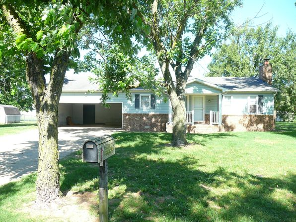 3 bed 1 bath Single Family at 803 David Ln Sikeston, MO, 63801 is for sale at 95k - 1 of 8
