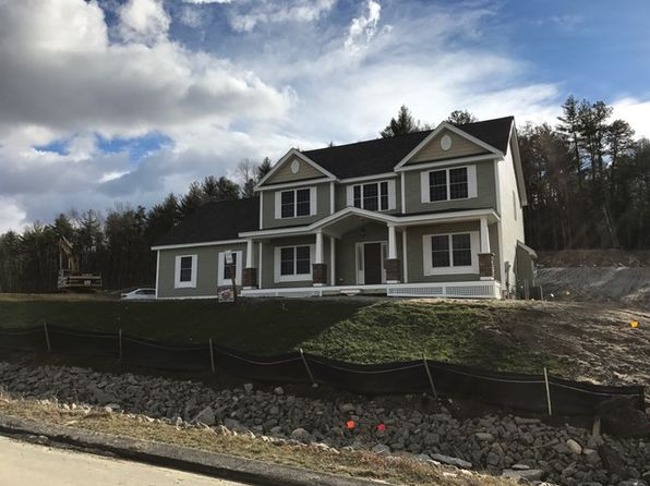 4 bed 3 bath Single Family at 21 Beechwood Rd Salem, NH, 03079 is for sale at 535k - 1 of 7