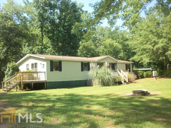 3 bed 2 bath Mobile / Manufactured at 6933 Keith Rd Clermont, GA, 30527 is for sale at 90k - 1 of 17