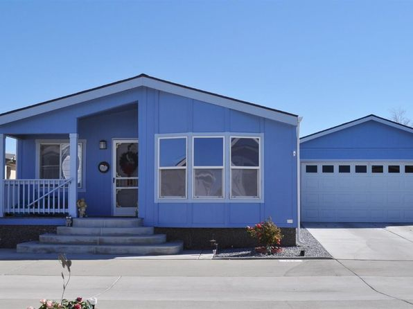 3 bed 2 bath Mobile / Manufactured at 22241 Nisqually Rd Apple Valley, CA, 92308 is for sale at 45k - 1 of 29