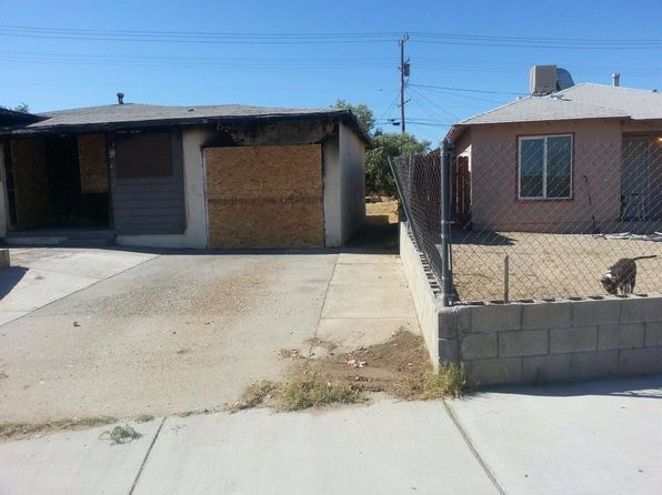 2 bed 1 bath Single Family at 1330 Nancy St Barstow, CA, 92311 is for sale at 40k - google static map