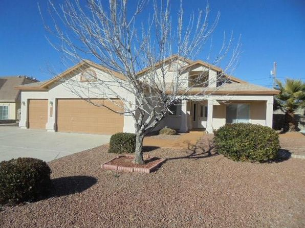 4 bed 2 bath Single Family at 521 GINA VEGA DR CANUTILLO, TX, 79835 is for sale at 185k - 1 of 43