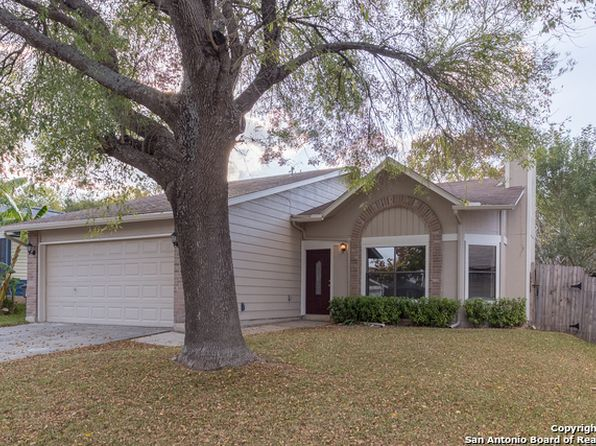 4 bed 2 bath Single Family at 239 Saddlebrook Dr San Antonio, TX, 78245 is for sale at 168k - 1 of 13
