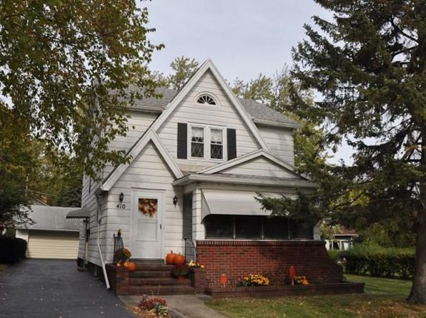 3 bed 2 bath Single Family at 410 Westchester Ave Rochester, NY, 14609 is for sale at 120k - 1 of 18