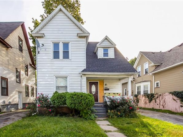 3 bed 1 bath Single Family at 206 Rohr St Rochester, NY, 14605 is for sale at 40k - 1 of 6