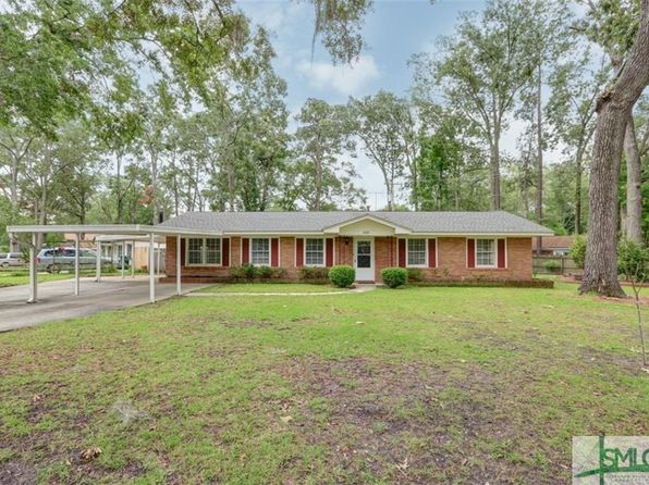 3 bed 2 bath Single Family at 209 Montclair Blvd Savannah, GA, 31419 is for sale at 135k - 1 of 30